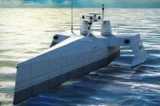 美无人潜艇猎手即将下水:一次可巡视3个月