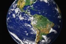 """""""掉""""到地球另一端需要多久?"""