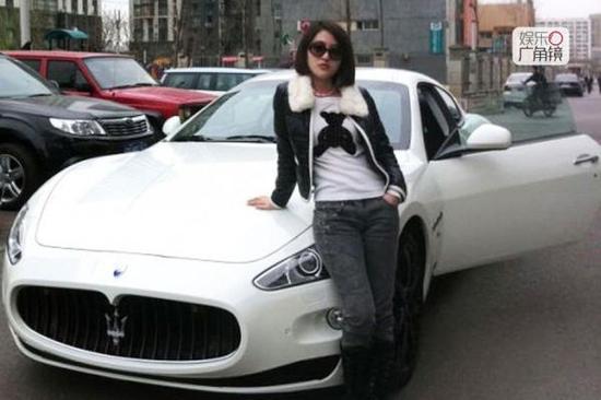 郭美美案被檢方二次退補證據 最遲6月被訴
