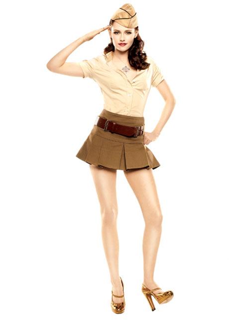 克里斯汀・斯图尔特(Kristen Stewart)
