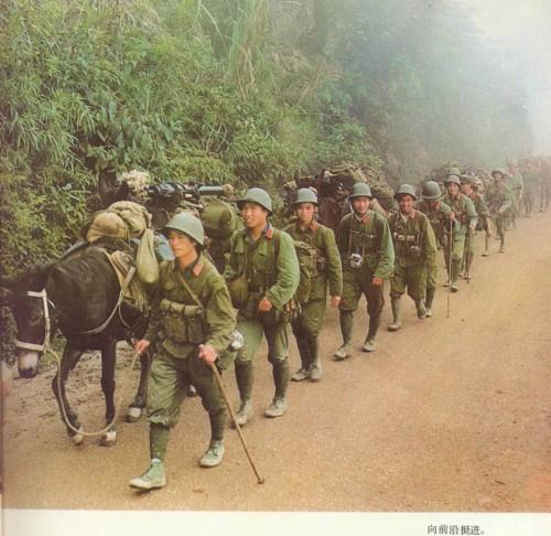 30年前的那场战争,是距离中国人最近的一场战争