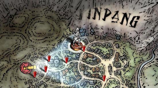 冒险解谜新作《巫术3》将于4月16日上架