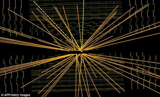 通过在两个实验室之间分割单一光子,科学家利用零差检波器(测量类似波的特性)进行测量,证明波函数坍缩是一种现实存在的现象