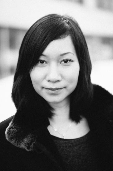 【新时尚】策展人沈瑞筠:用现实或抽象的冲突表达艺术