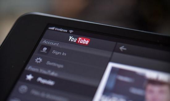 不想看Youtube广告?每月付费10美元就行了