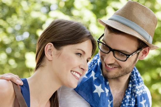 閃婚:物質與愛情到底哪個更重要