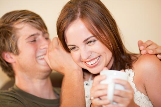 """姐弟戀如何幸福?女人要會""""敢"""""""