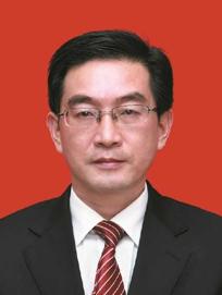 郧西县委原书记胡俟