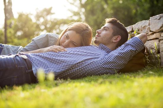 女人一生遇到真愛的次數 你遇到真愛了嗎?