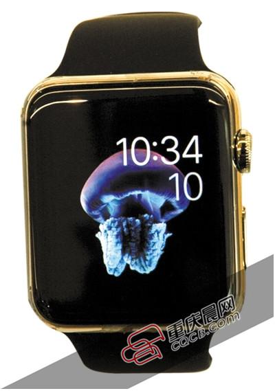 Apple Watch可以上手试了