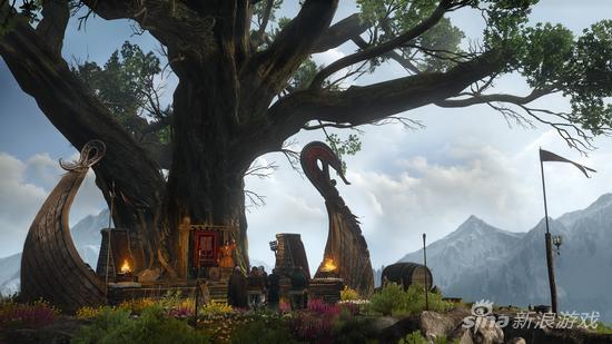 《巫师3》大量新情报公布