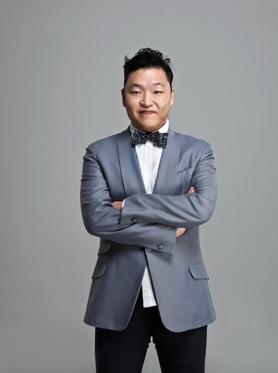 鸟叔 江南Style MV点击量突破23亿