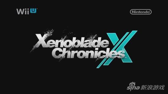 WiiU独占RPG大作《异度之刃X》