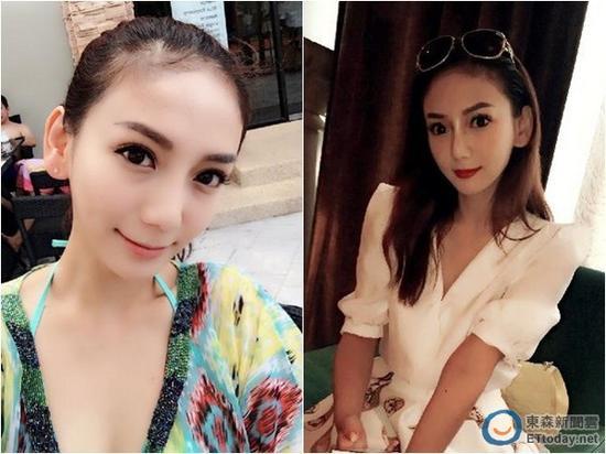 反服贸女王刘乔安