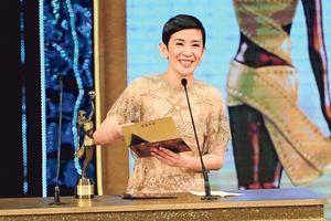 吴君如被轰对作家萧红与《黄金时代》导演许鞍华欠尊重