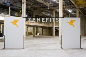 独角兽Zenefits估值被砍半:从45亿美元降至20亿美元