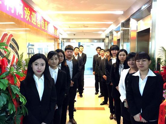辽宁省小贷协会会长,辽宁中汇小额贷款有限公司董事长--刘宇先生