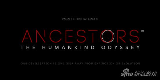 《先祖:人类奥德赛(Ancestors: The Humankind Odyssey)》