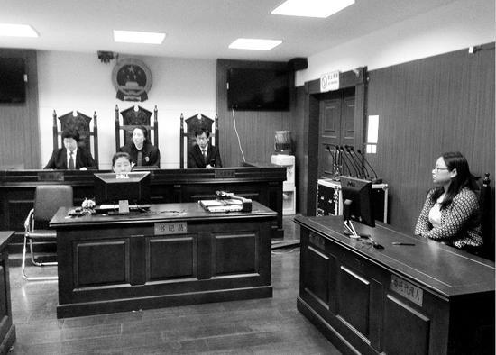 沈阳市和平区法院一审驳回原告诉讼请求。