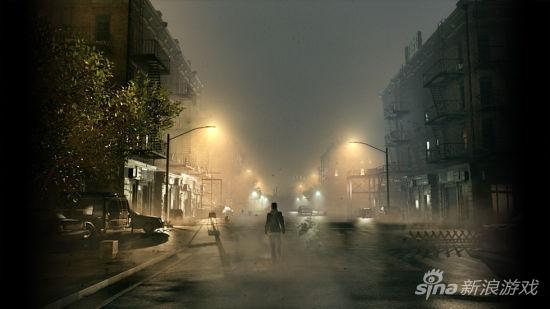寂静岭P.T.(Silent Hills)