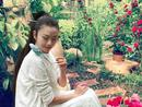 57岁杨丽萍仙气十足