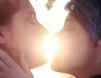 【娱乐百科】探秘女同性恋者