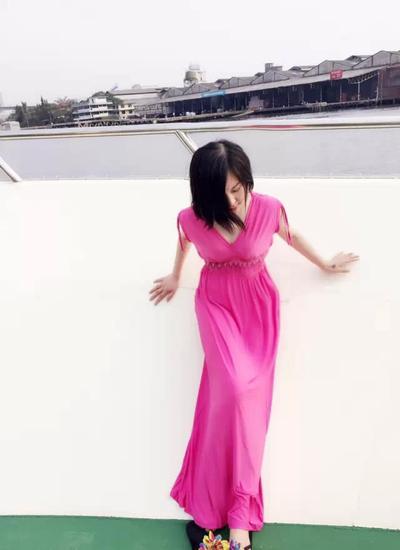 中國姑娘的性與愛 她她Tedx演講披露