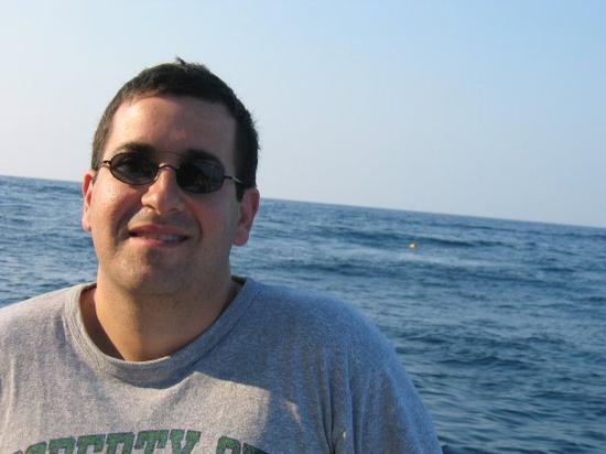 戴夫-戈德伯格(Dave Goldberg)周六意外去世。