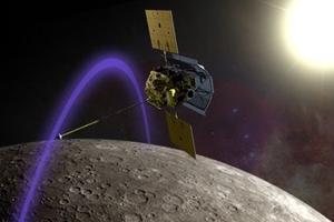 首颗水星人造卫星撞向水星 结束4年探索之旅
