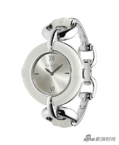 Gucci Bamboo Bamboo serie orologio al quarzo prezzo negozio di contatto