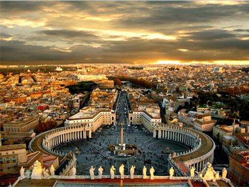 【婚嫁】意大利旅游景点推荐 蜜月感受意大利风情