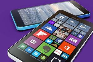 收购诺基亚后 微软终于开发Lumia旗舰机了