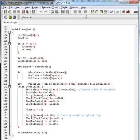 李显龙编写的C++程序代码