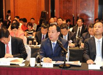 黑龙江五个领域有巨大潜力值得港商投资