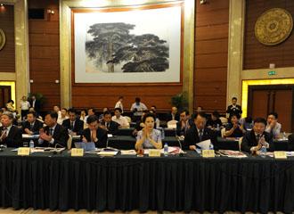 陆昊:深圳与资本市场合作有深度 创造宝贵经验