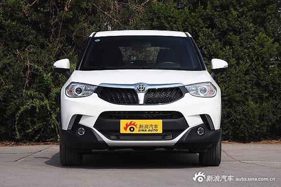 中华V3正式上市 售价6.57-10.27万元