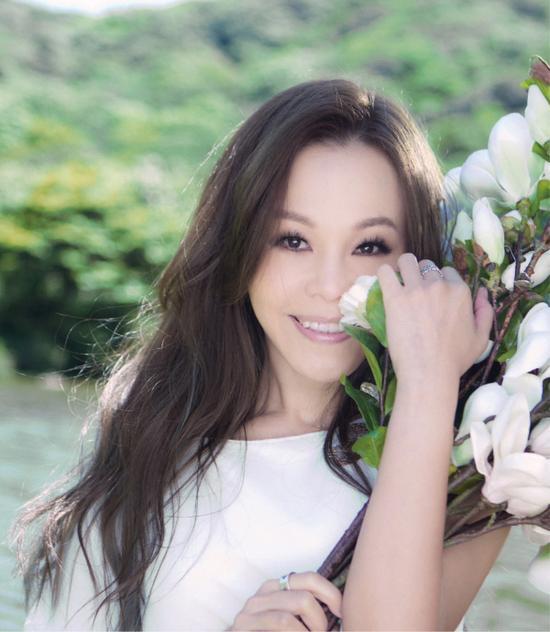 彭佳慧�:��_彭佳慧新华语专辑首发 6月将于小巨蛋开唱