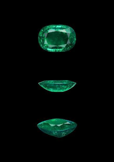 【新珠宝】五月幸运生辰石 爱上祖母绿的十个理由