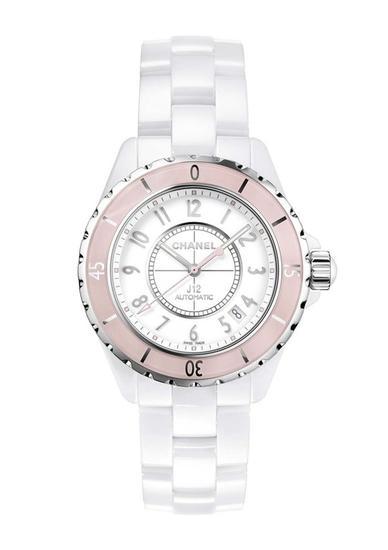 香奈儿J12手表
