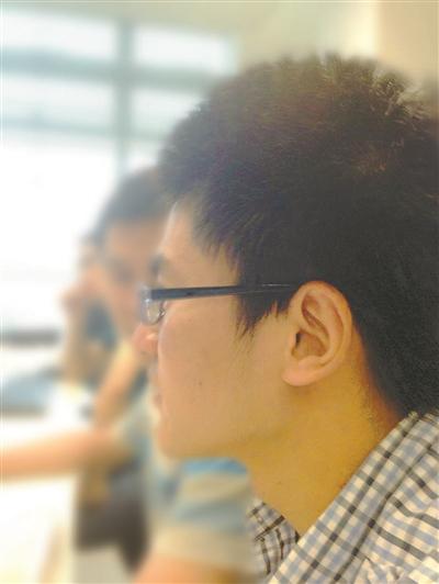 唐杰是南京华为的一名开发工程师