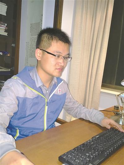 王海坤不到5年时间已经换过三家公司
