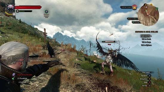 《巫师3:狂猎》