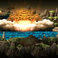 《西游降魔動作版》游戲截圖