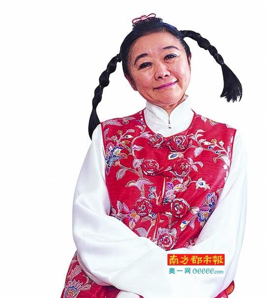 香港女富豪龚如心(小甜甜)已去世8年