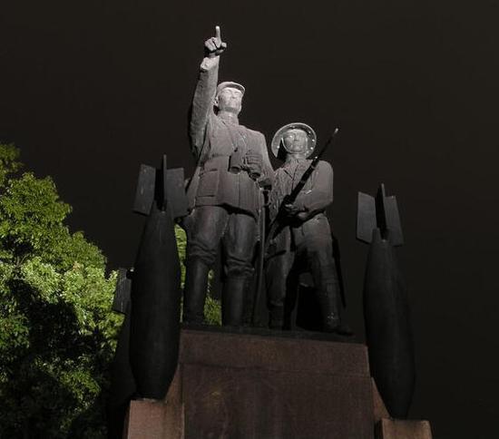 杭州要打造城市雕塑景观体系