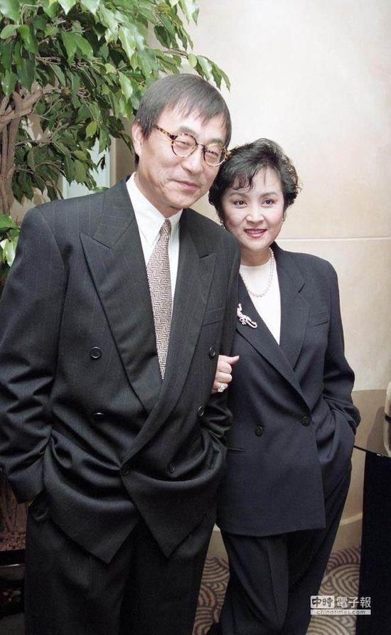 甄珍与刘家昌离婚已20年