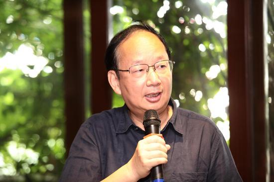 纪念陈文华教授仙逝一周年茶会现场