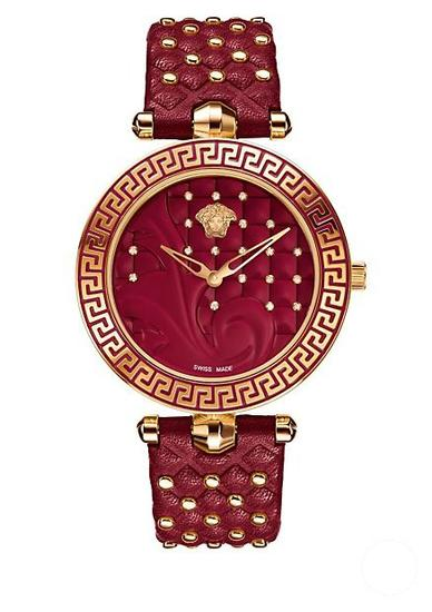 Versace范思哲 Vanitas腕表 参考价格:13,001 CNY