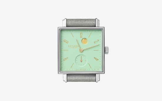 NOMOS Nuomo Si TetraKleene watches Price: 24,600 CNY