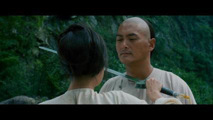 ...拿过国际大奖的华语电影